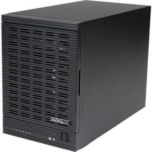 StarTech.com USB 3.0 - eSATA 5-Bay Hot-Swap 2.5-3.5