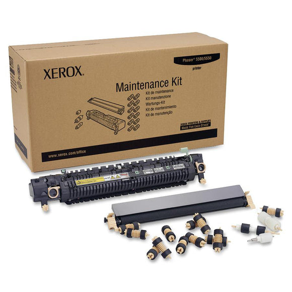 Xerox 110v Maintenance Kit, Phaser 5500, 109r00731