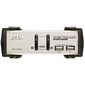 ATEN MasterView CS1732A KVM Switch