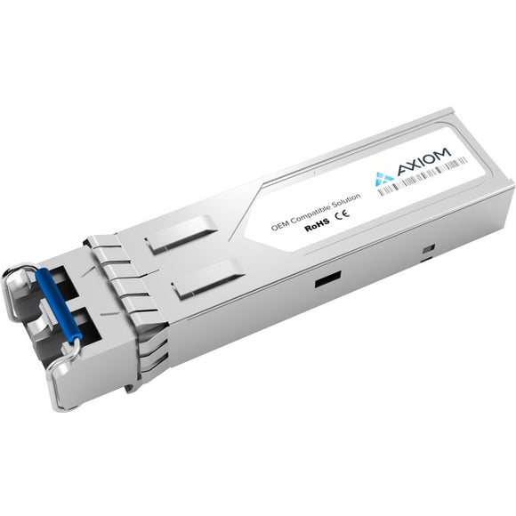 1000BASE-LX SFP Transceiver for Foundry - E1MG-LX - TAA Compliant - SystemsDirect.com