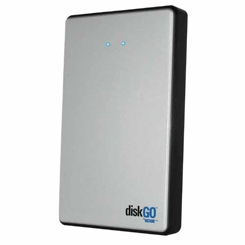 EDGE DiskGO 320 GB Hard Drive - 2.5