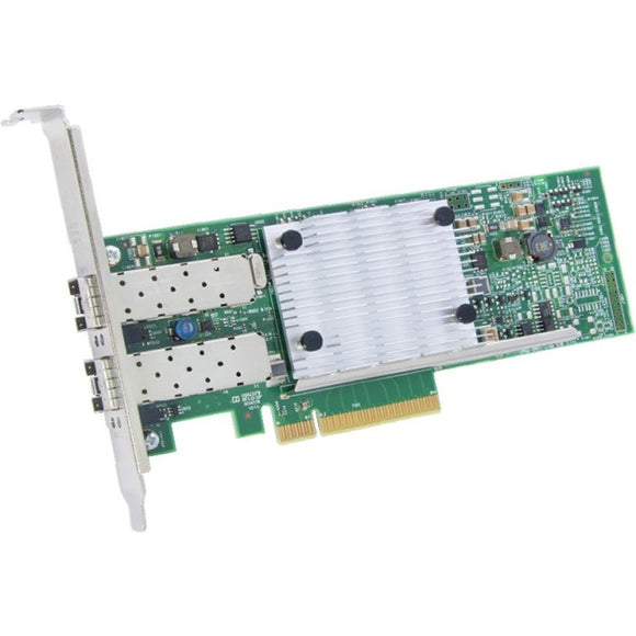 QLogic QLE8440-SR 10Gigabit Ethernet Card