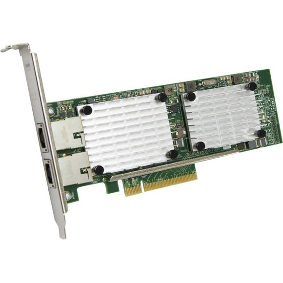 QLogic QLE3442-RJ 10Gigabit Ethernet Card