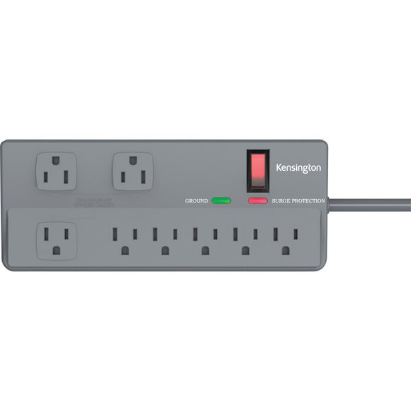 Kensington Guardian 8-Outlet Surge Protector