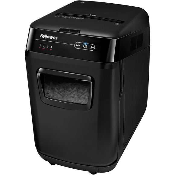 Fellowes AutoMax'Ñ¢ 200C Auto Feed Shredder