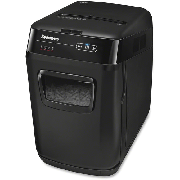 Fellowes AutoMax'Ñ¢ 150C Hands Free Paper Shredder
