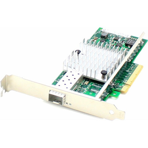 AddOn QLogic QLE8360-CU-CK Comparable 10Gbs Single Open SFP+ Port Network Interface Card