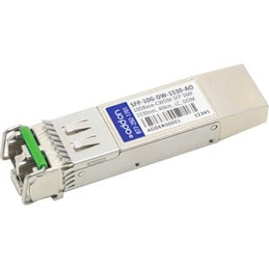 AddOn Arista Networks SFP-10G-DW-1530 Compatible TAA Compliant 10GBase-CWDM SFP+ Transceiver (SMF, 1530nm, 40km, LC, DOM)
