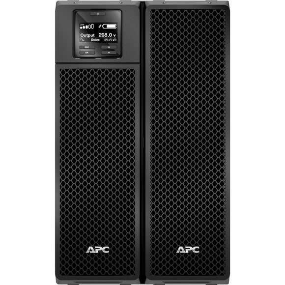 APC by Schneider Electric Smart-UPS SRT 10000VA 208V