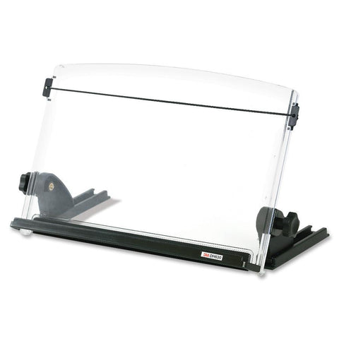 3M In-Line Adjustable Compact Document Holder