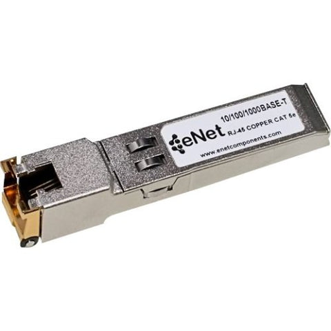 Avaya-Nortel Compatible AA1419043-E6 - Functionally Identical 10-100-1000BASE-T SFP N-A RJ45 Connector