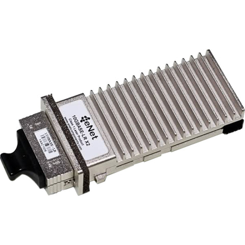 Cisco Compatible X2-10GB-LR - Functionally Identical 10GBASE-LR X2 1310nm Duplex SC Connector