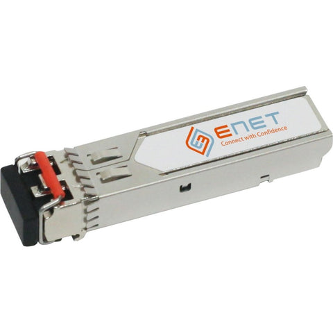 Cisco Compatible CWDM-SFP-1570 - Functionally Identical 1000BASE-CWDM SFP 1570nm 80km Duplex LC Connector
