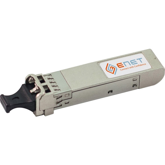 Cisco Compatible SFP-10G-ZR - Functionally Identical 10GBASE-ZR SFP+ 1550nm Duplex LC Connector