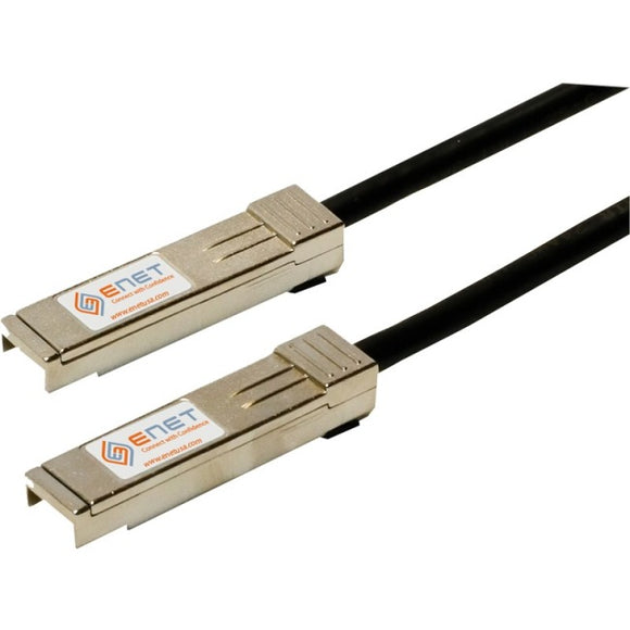Juniper Compatible QFX-SFP-10GE-DAC-5M - Functionally Identical 10GBASE-CU SFP+ Direct-Attach Cable Passive 5m