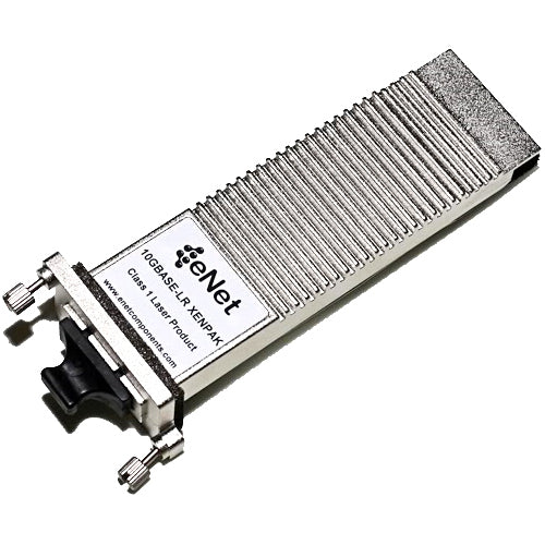 3Com Compatible 3CXENPAK92 - Functionally Identical 10GBASE-SR XENPAK 850nm Duplex SC Connector
