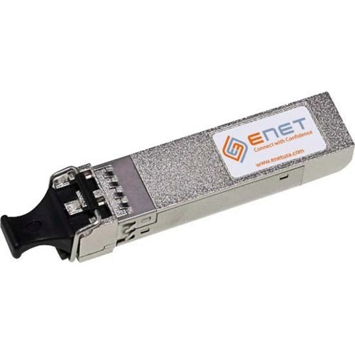 Juniper Compatible SFPP-10GE-LR - Functionally Identical 10GBASE-SR SFP+ 850nm Duplex LC Connector