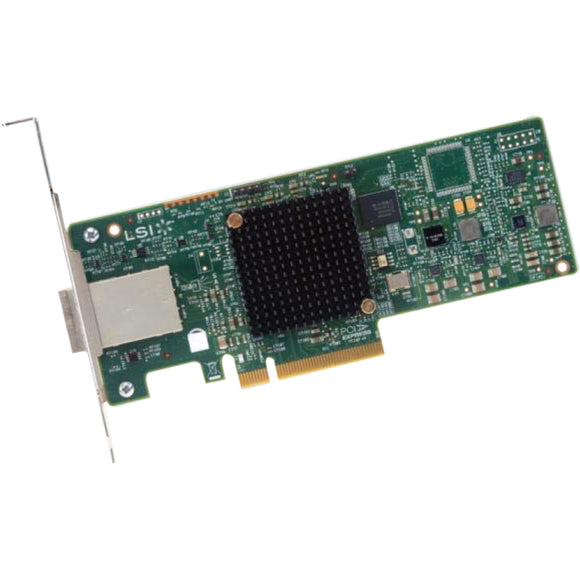 Intel RAID Controller RS3GC008