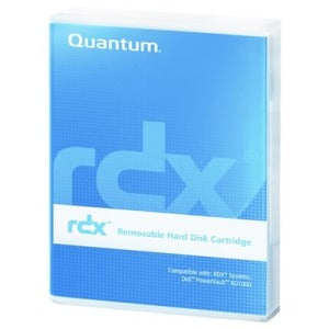 Quantum 2 TB Hard Drive Cartridge - Internal - Removable