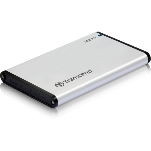 Transcend Drive Enclosure External