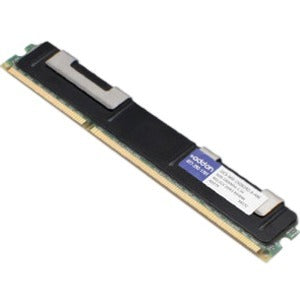 Add-on Addon 16gb Ddr3-1066mhz Qr Rdimm F- Dell
