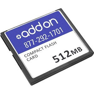 Add-on Addon Cisco Asa5500-cf-512mb Compatible 512mb Factory Original Compact Flash Upg
