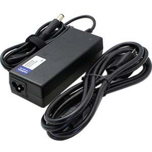 AddOn Toshiba PA5178U-1ACA Compatible 65W 19V at 3.42A Laptop Power Adapter and Cable