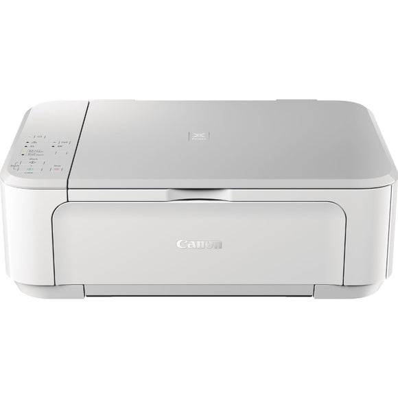 Canon PIXMA MG MG3620 Inkjet Multifunction Printer - Color