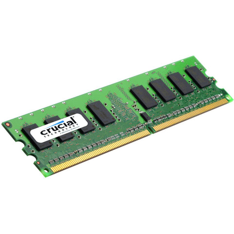 Micron Consumer Products Group 4gb Ddr3-1600 Udimm 1.35v Cl=11