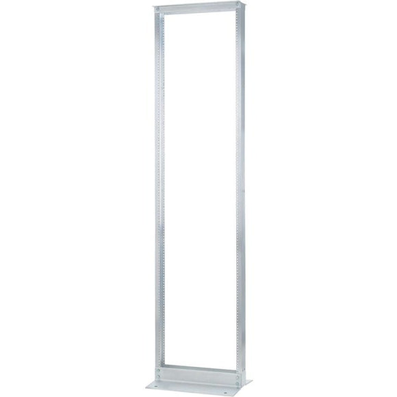 Legrand 45u 2-post Open Frame Rack Aluminum Taa