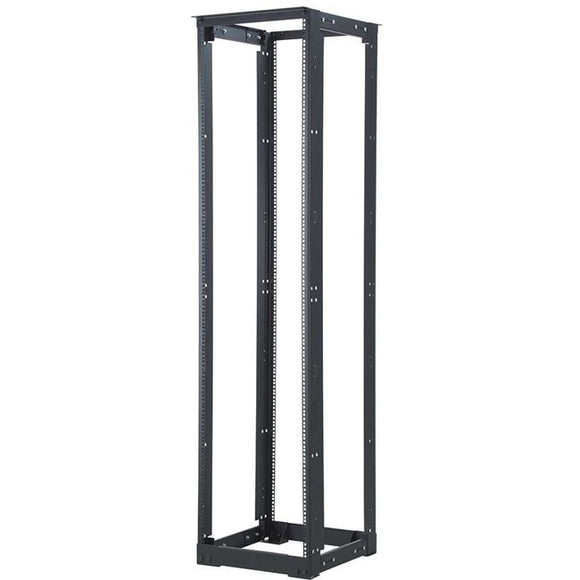 Legrand 45u 4-post Open Frame Rack With M6 Rails
