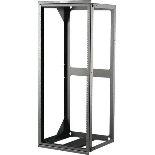 Legrand 25u Wall Mount Open Frame Rack - 20.25in Deep