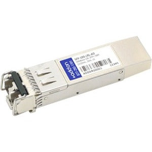AddOn Arista Networks SFP-10G-LRL Compatible TAA Compliant 10GBase-LRL SFP+ Transceiver (SMF, 1310nm, 1km, LC)