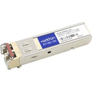 AddOn Ciena XCVR-A00D61 Compatible TAA Compliant 1000Base-CWDM SFP Transceiver (SMF, 1610nm, 120km, LC, DOM)