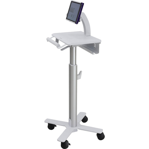 Ergotron StyleView Tablet Cart, SV10