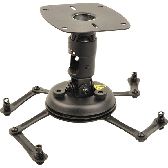 Viewsonic Universal Projector Ceiling Mount With 1.5in Npt Coupler.  Taa Trade Compliant