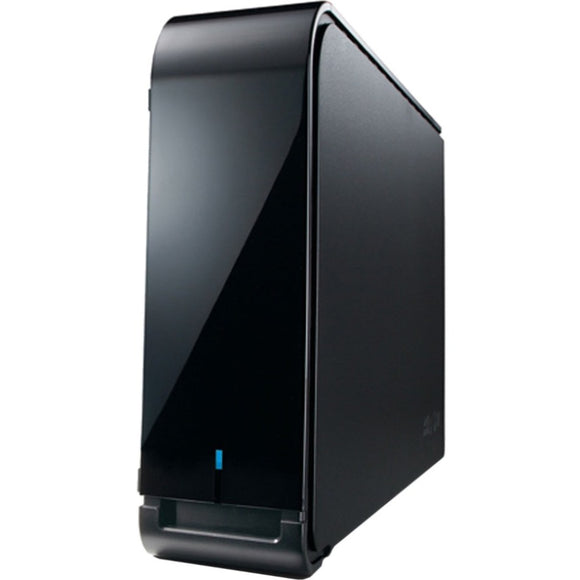 BUFFALO DriveStation Axis Velocity USB 3.0 4 TB High Speed 7200 RPM External Hard Drive (HD-LX4.0TU3)
