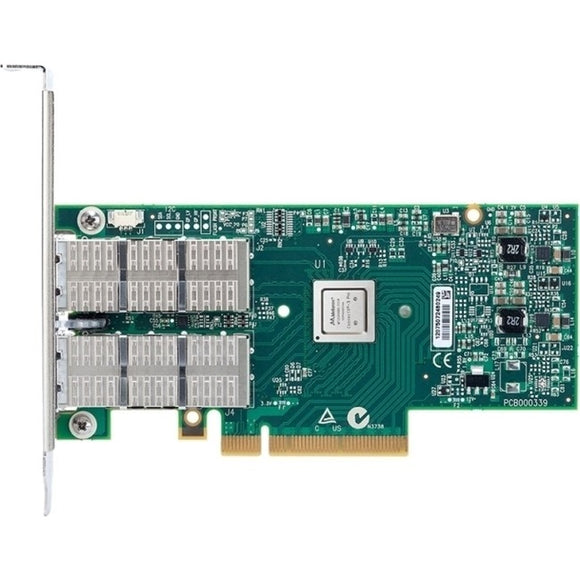 Mellanox ConnectX-4 Infiniband Host Bus Adapter