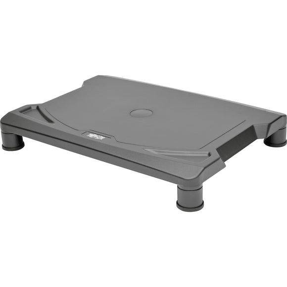 Tripp Lite Universal Monitor Riser Stand Computer Laptop Printers 1.25-5.5