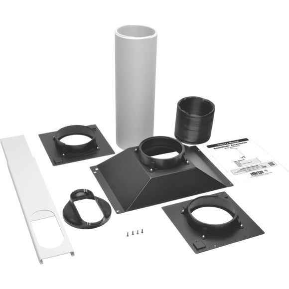 Tripp Lite Exhaust Duct Kit For Rackmount Cooling Unit Srcool7krm ->  -> May Require Up to 5 Business Days to Ship -> May Require up to 5 Business Days to Ship