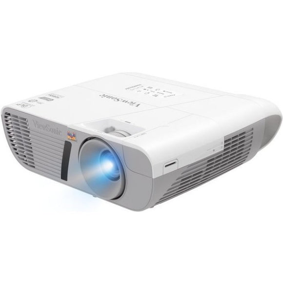 Viewsonic LightStream PJD7828HDL 3D Ready DLP Projector - 1080p - HDTV