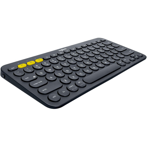 Logitech K380 Multi-Device Bluetooth Keyboard - SystemsDirect.com