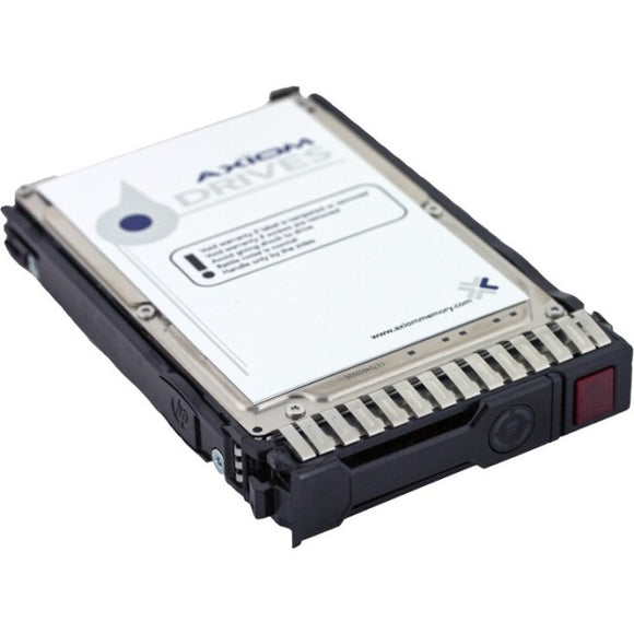 Axiom 1.8tb 12gb-s Sas 10k Rpm Sff 512e Hot-swap Hdd For Hp - 791034-b21