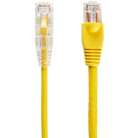 Black Box Slim-Net Cat.6 UTP Patch Network Cable