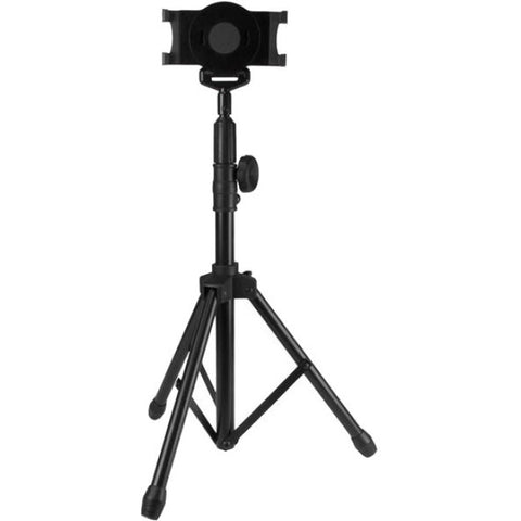 "StarTech.com Adjustable Tablet Tripod Stand - For 6.5"" to 7.8"" Wide Tablets - Height adjustable from 29.3"" to 62"" (74... - SystemsDirect.com"