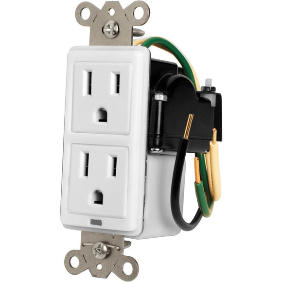 Furman Sound MAX IN-WALL MIW-SURGE-1G 2-Outlets Surge Suppressor