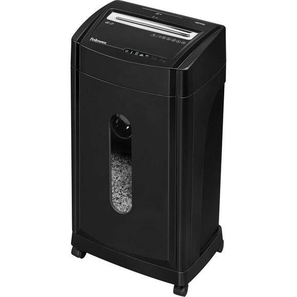 Fellowes Microshred 46Ms Micro-Cut Shredder