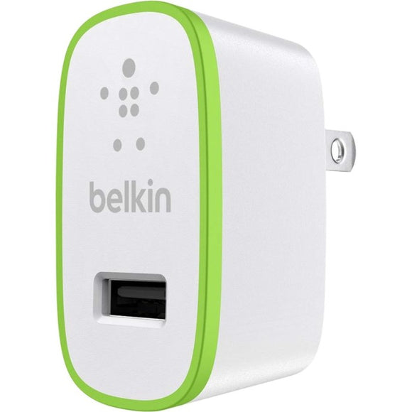 Belkin BOOST↑UP Home Charger (12 Watt-2.4 Amp)