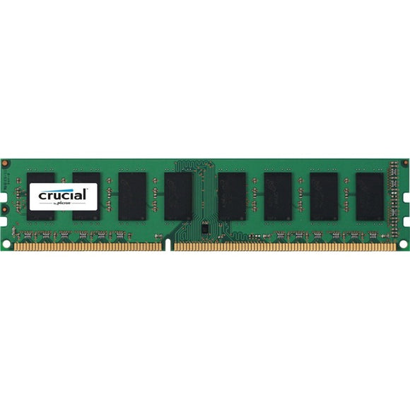 Micron Consumer Products Group 16gb Ddr3l -1600 Udimm 1.35v Cl11 Non-ecc