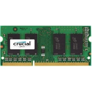 Micron Consumer Products Group 2-8gb Ddr3l -1866 Sodimm 1.35v Cl13